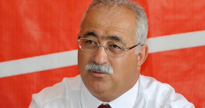 İzcan: Linç kampanyasını şiddetle kınıyoruz
