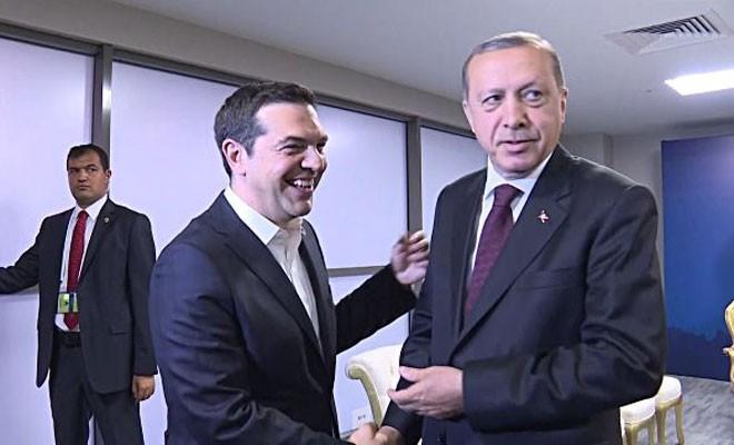 Anastasiadis, Çipras-Erdoğan görüşmesi belirlenmeden Atina'ya gitmeyecek