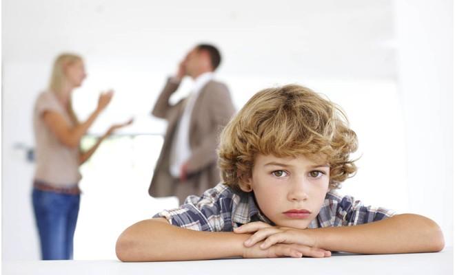 Boşanmalar ve sonuçları: Çocukların yuvası dağılıyor