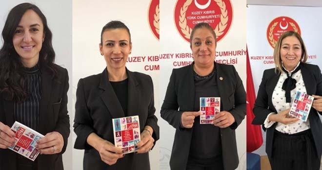 Kadın milletvekillerinden, kadın sağlığı haritası projesine destek