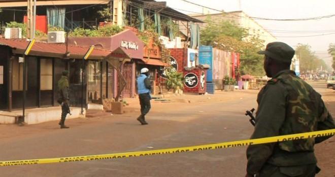 Mali'de milletvekilinin konvoyuna saldırı: 6 ölü
