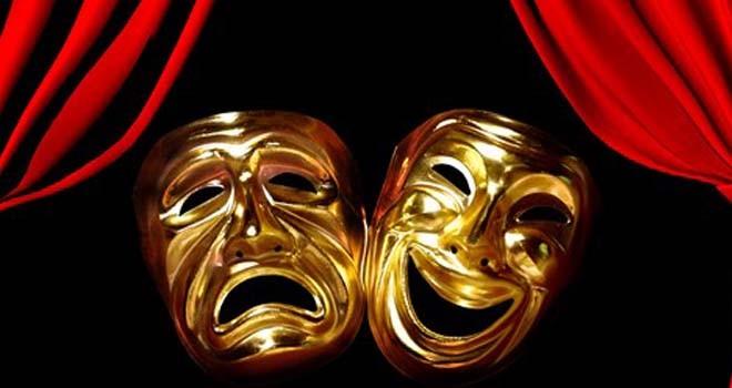 27 Mart Tiyatro Günü