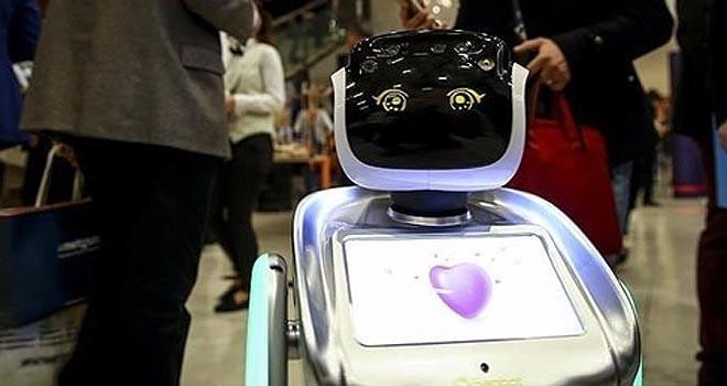 İnsansı robotlar eğitmenlik yapacak