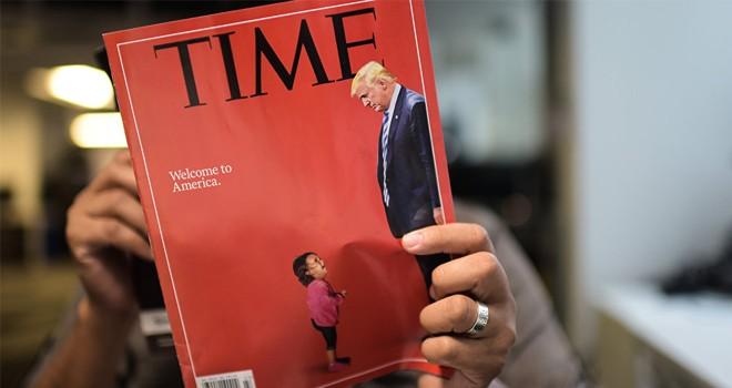 TIME dergisi 190 milyon dolara satılıyor