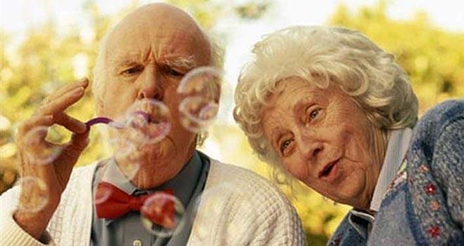 Bilim insanları, yaşlılarda erken ölümün belirtisini buldu