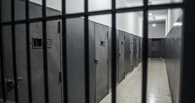 Güney'de tutuklu olan Rus, hücrede hayatını kaybetti