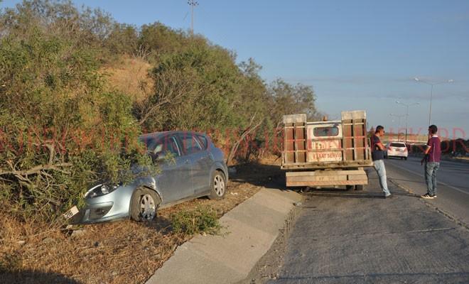 Sürücü hataları bariyeri zorunlu kılıyor
