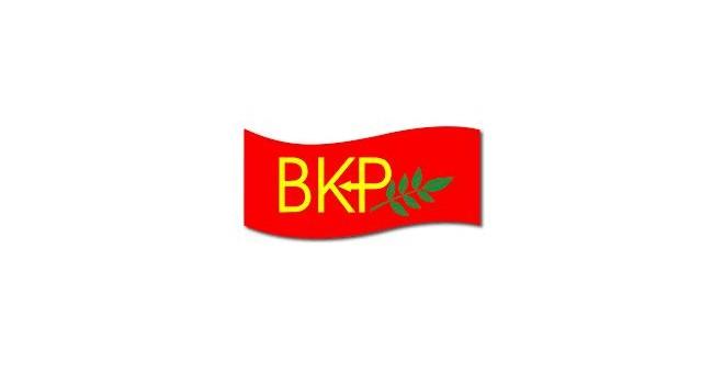 BKP: Adalı'yı saygı ve özlemle anıyoruz