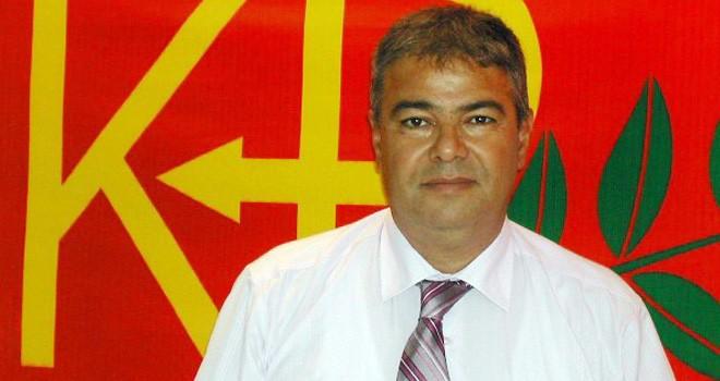 """BKP, TMK'nın Kozanköy'deki iade kararına verilen tepkilerin """"ırkçı yaklaşımlar olduğunu"""" savunu"""