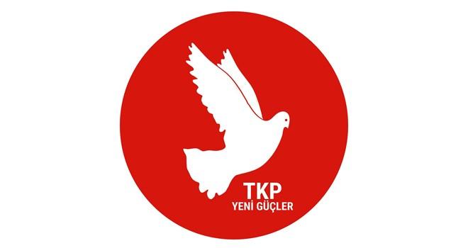 TKP Yeni Güçler, Seçim Manifestosu'nu açıklıyor