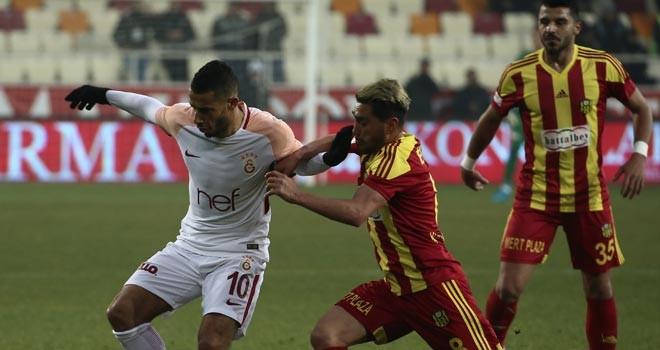 Malatya, Cimbom'u liderlikten etti: 2-1