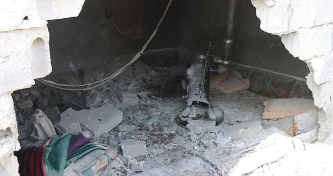 YPG'den sivillere roket: 3 ölü, 15 yaralı