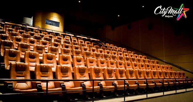 Cine Mall hizmete girdi