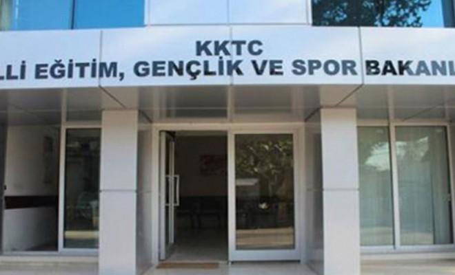 Milli Eğitim Bakanlığı, KTOEÖS'ün uyarı grevi ile ilgili açıklama yaptı