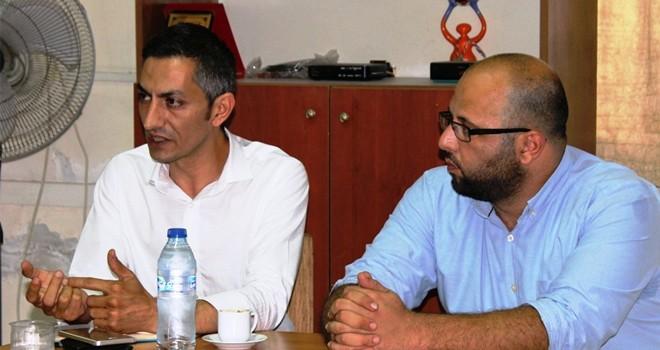 Karaman: Girneliler bir değişimin arifesinde ve değişim çok yakında