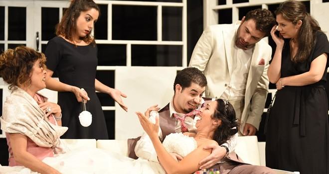 """Devlet Tiyatroları, sezonunu """"Şahane Düğün"""" oyunuyla açıyor"""