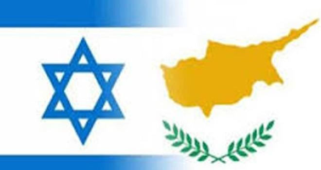 Güney Kıbrıs ile İsrail arasında iş birliği