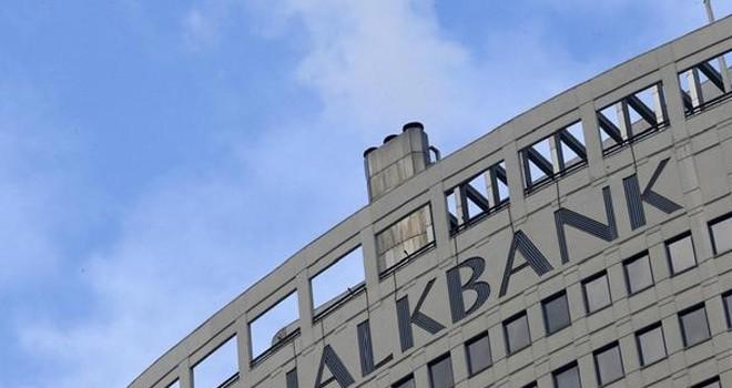 Halkbank'tan Reza Zarrab açıklaması