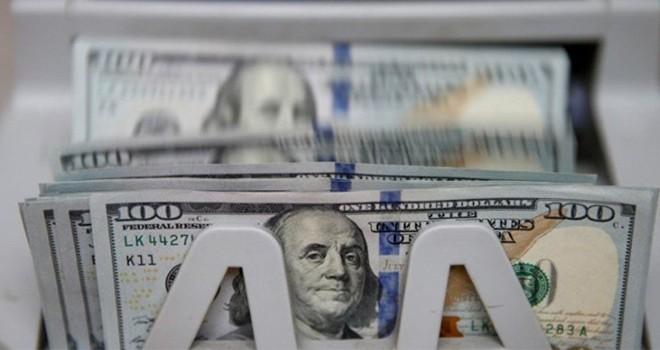 Dolar, yeni haftaya 3.97'den başladı