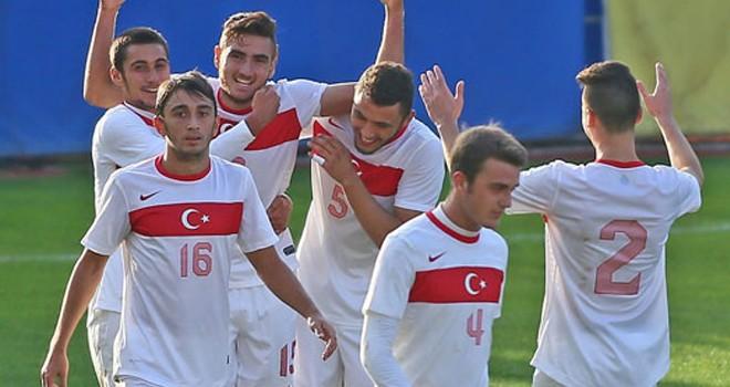Rumlar İstanbul'da Türkiye ile maç yapacak