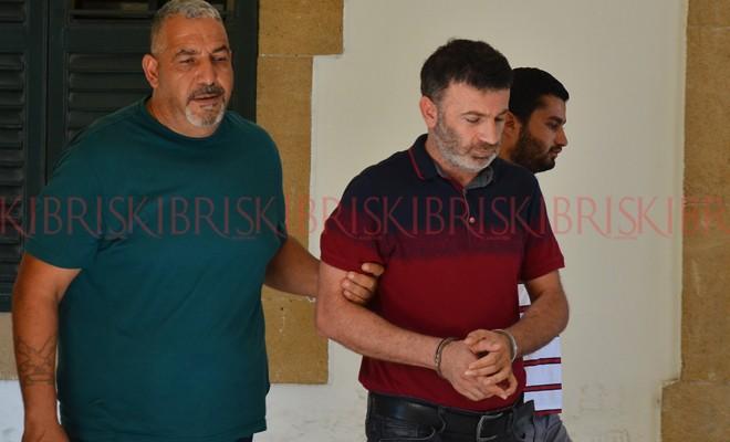 Sahte CHP'li danışman hapiste