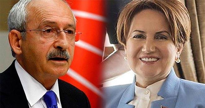 CHP'li 15 milletvekili İYİ Parti'ye geçiyor