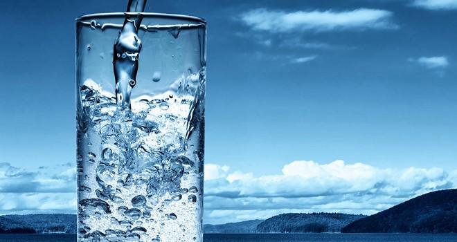 Belediyeler suyu 2.30 TL/Ton'dan alacak