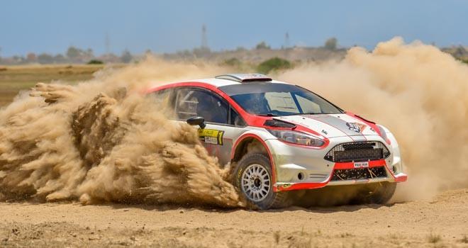 Rallicilerimiz WRC'de