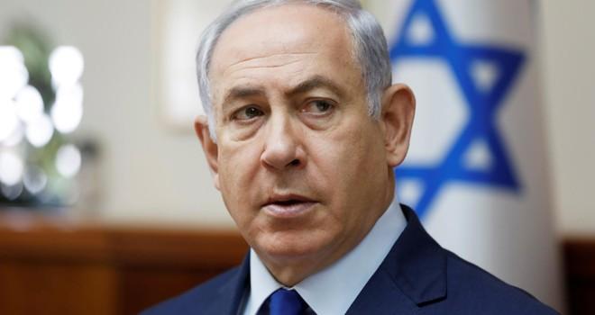 Netanyahu katliamı böyle savundu