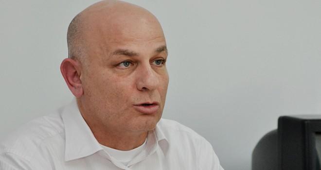 Gardiyanoğlu, Özel Sağlık Hizmetleri Kurulu'ndan istifa etti