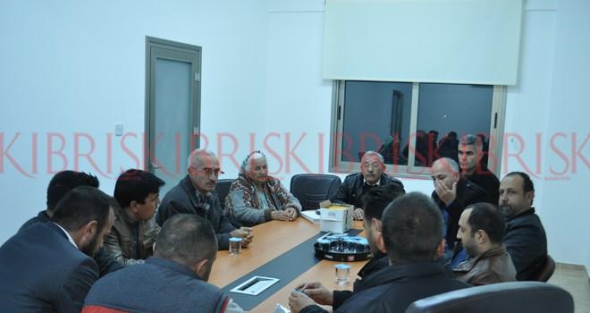 Yenierenköy Belediyesi'nde toplu istifa