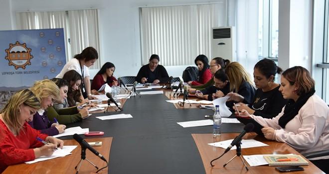 LTB çalışanlarından, kadın hastalıklarını mercek altına alacak çalışmaya katkı
