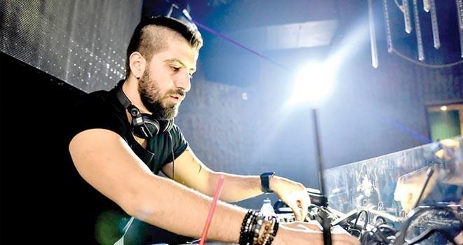 DJ Umut Özsoy, Hollanda'ya gitti