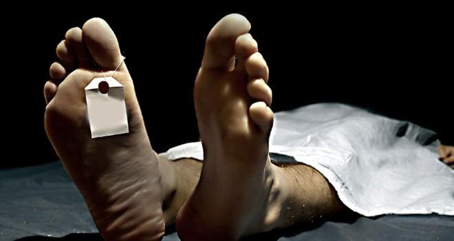 Okulda ceset bulundu