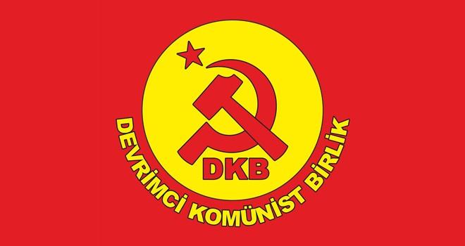 DKB'den mücadelenin yükseltilmesi çağrısı