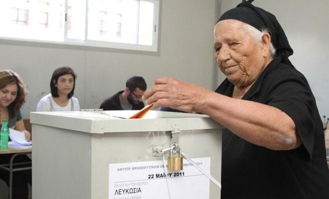 Güneydeki seçimler 18 Aralık'ta