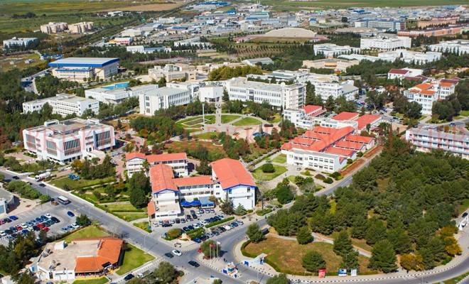 DAÜ, İran üniversitesi ile eğitimde işbirliğine giriyor