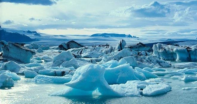 Bilim insanlarına göre yeni bir buzul çağı yaşanacak