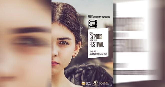 46 ülkeden 87 film Kuzey Kıbrıs'ta