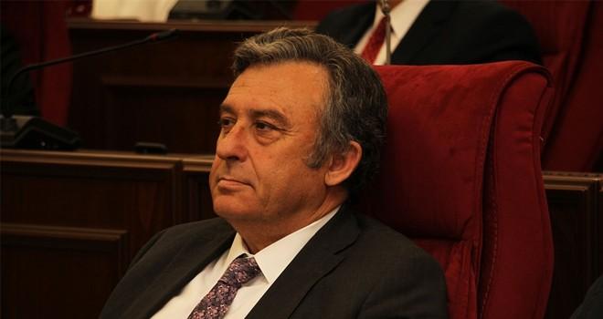 Topal, Erzurum'da konferans verecek