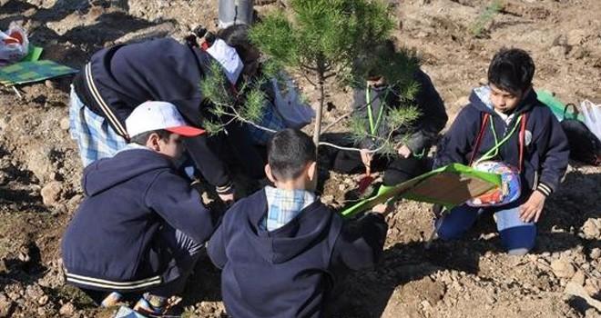 Fırat: Orman, vatandaşlarımızın ona sahip çıkmaları ve benimsemeleri oranında korunabilir