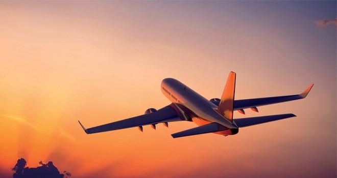 Kahire ve İskenderiye'ye uçak seferleri başlıyor