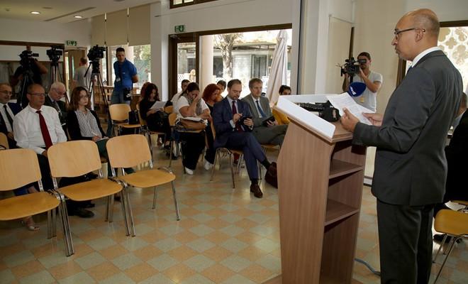 ''Genç Gazeteciler Değişim Programı'' bugün başlıyor