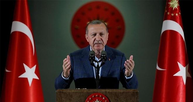 'Erdoğan, 200 vekili liste dışı bıraktı'