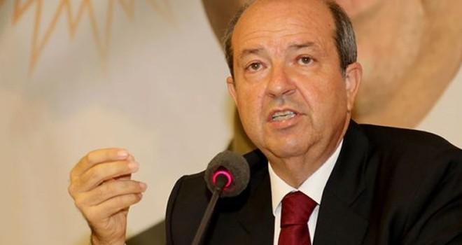 Tatar: Para konusu Türkiye ile halledilsin