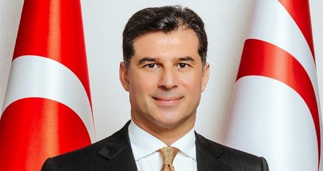 Özgürgün'e Türkiye'den kutlama mesajları geliyor