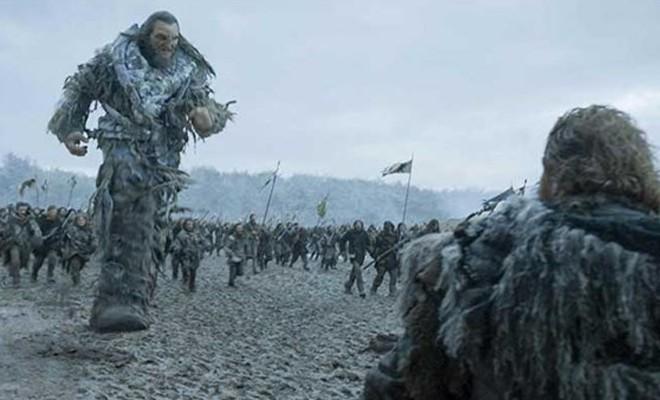 Game of Thrones'da oynayan oyuncu hayatını kaybetti