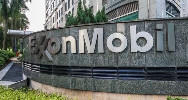 Exxon, araştırma yapmak için izin başvurusunda bulundu