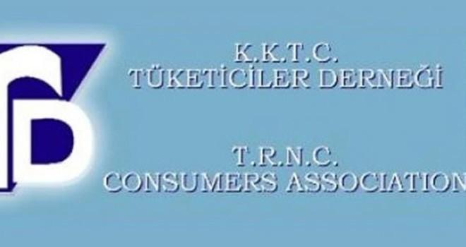Tüketiciler Derneği'nden çağrı