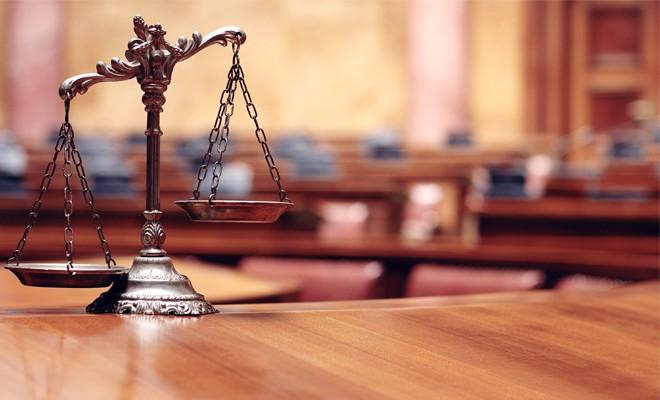 Avukatlık izni doldu, davaya giremedi!